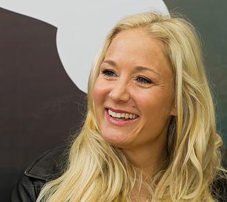 Janine Kunze - Janine Kunze, 2012