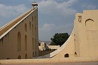 Jantar Mantar, Jaipur India.jpg