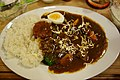 Japanese curry rice in Ho Chi Minh City (23973213292).jpg