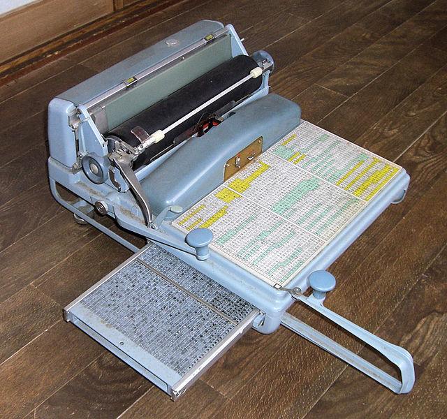 File:Japanese typewriter SH-280.jpg