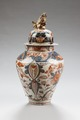 Japansk urna, 1700-tal - Hallwylska museet - 100926.tif
