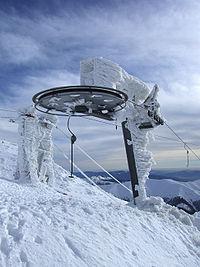 Jasná Ski Resort - skilift on Chopok.JPG