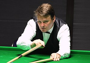 Jason Weston - Paul Hunter Classic 2016