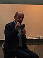 Jean-Michel Aphatie Sup de Pub 2011.jpg