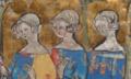 Jeanne de Châtillon Béatrice de Bourbon Blanche d'Artois.png