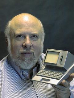 Jef Raskin American computer scientist