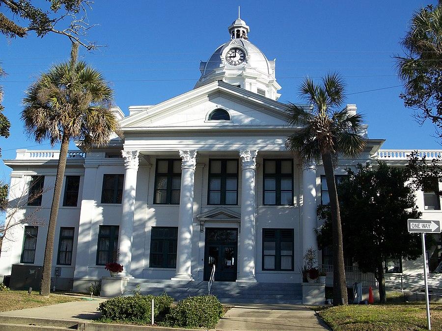 Jefferson County Courthouse (Florida)