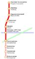 Jekaterinenburg Metro Map.png