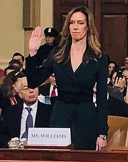 Jennifer Williams American diplomat