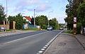 Jesenice, Horní Jirčany, bus stop.jpg