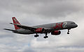 Jet2 B757-200 G-LSAC (3232714462).jpg