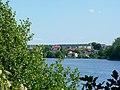 Jezioro Sępoleńskie widok z brzegu. - panoramio (4).jpg