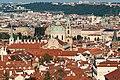 Jezuitský klášter s kostelem svatého Mikuláše a zvonicí Praha, Malá Strana 20170905 004.jpg