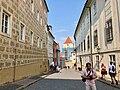Jiřská, Pražský Hrad, Hradčany, Praha, Hlavní Město Praha, Česká Republika (48791890841).jpg