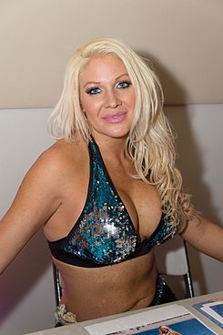 Jillian Hall 2013.jpg