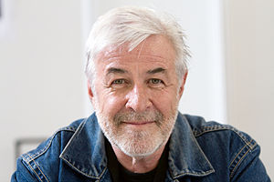Jim Byrnes (actor) - Byrnes at Japan Expo 2010