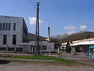 Jodłownik, Lower Silesian Voivodeship Village in Lower Silesian Voivodeship, Poland