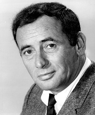 Joey Bishop - Bishop in 1967
