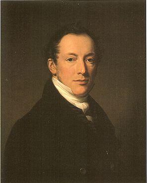 Johann Heinrich Schröder