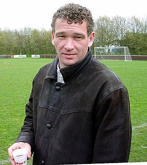 John Jensen - Image: John faxe jensen 2002