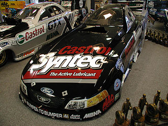 John Force Racing - Image: John Force Racing