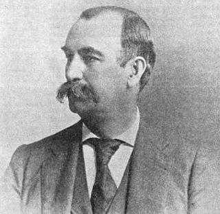 John E. Reyburn American politician