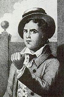 John Edwin (1768–1805) British actor