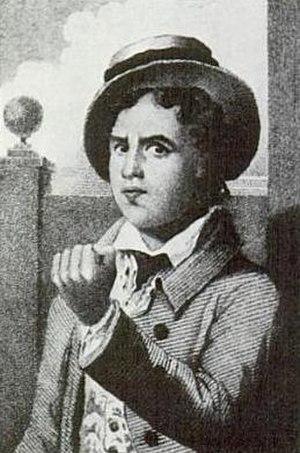 John Edwin (1768–1805) - Image: John Edwin (1768 1805)