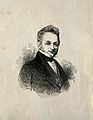 John Green Crosse. Line engraving, 1846. Wellcome V0001363.jpg