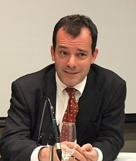 John F. Manning American legal academic