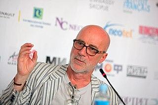 John Mathieson (cinematographer)