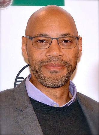 John Ridley - Ridley at the Stockholm Film Festival in 2013.