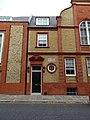 John Singer Sargent 31 Tite Street Chelsea London SW3 4JP.jpg