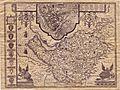 John Speed - Map of Cheshire - 1610 - 001.jpg