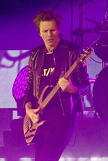 John Taylor (bass guitarist) English musician and member of Duran Duran