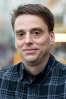 John Watrous (computer scientist) Theoretical computer scientist