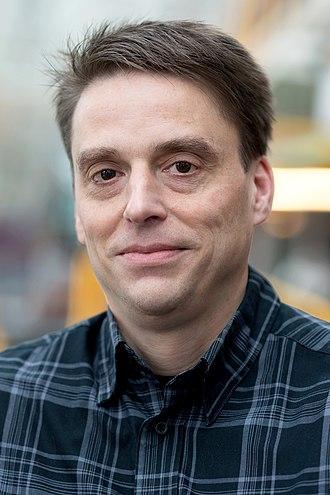 John Watrous (computer scientist) - Image: John Watrous