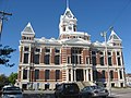Johnson County Courthouse in Franklin from south.jpg