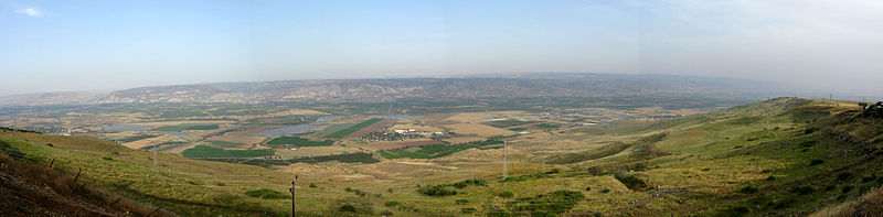 jordan valley middle eastern singles Jordan: the middle east's silicon valley  that's not to say there aren't other important products coming out of the middle east beyond jordan's borders.