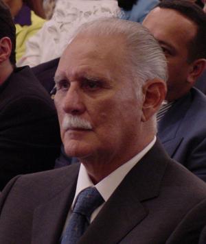 José Vicente Rangel cover