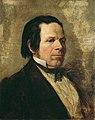 Josef Danhauser - Porträt eines Mannes - 4551 - Österreichische Galerie Belvedere.jpg