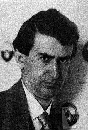 Josef Gočár - Josef Gočár