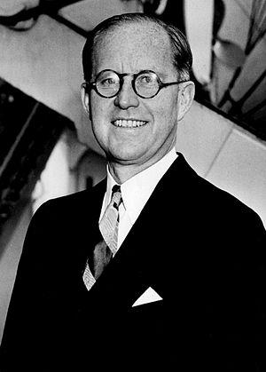 Joseph P. Kennedy Sr. - Image: Joseph P. Kennedy, Sr. 1938
