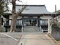 Joshin-ji (Kohoku, Yokohama).JPG