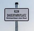 Juist, Schild am Hafen -- 2014 -- 3573.jpg