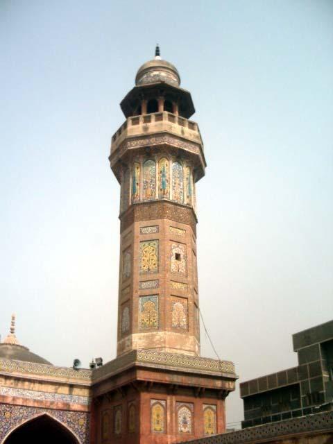 June21 2004-Wazir Khan Mosque Lahore (22)