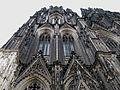 Kölner Dom, Fassade 2.jpg