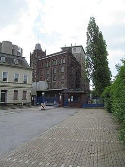 Königstraße in Duisburg