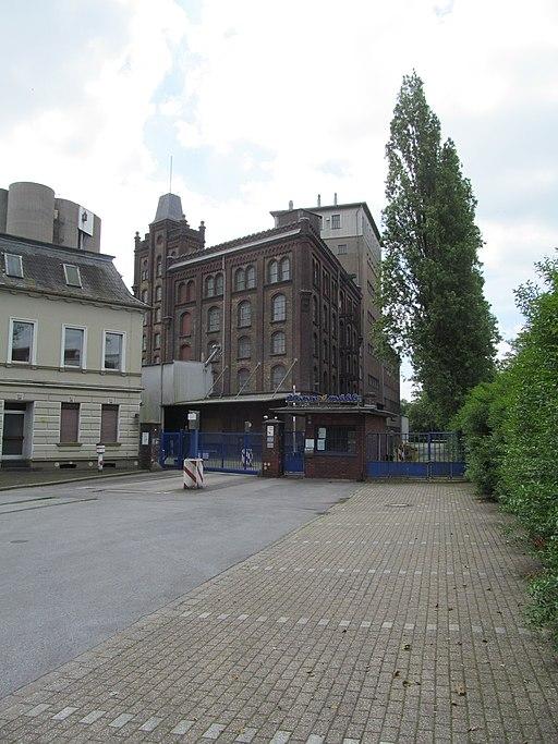 Königstraße 2, 2, Homberg, Duisburg