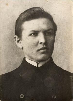 Konstantin Vasilyevich Ivanov - Image: K.Ivanov